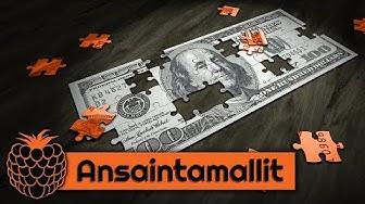 #MitäVattua podcast - Ansaintamallit