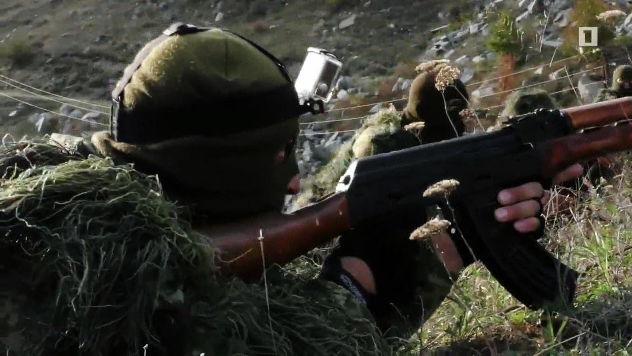 Смотреть армянские спецназа 14