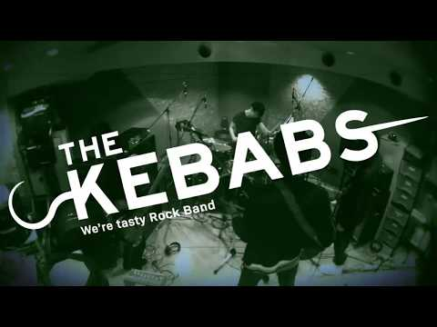 THE KEBABS / THE KEBABSのテーマ (Official Music Video)