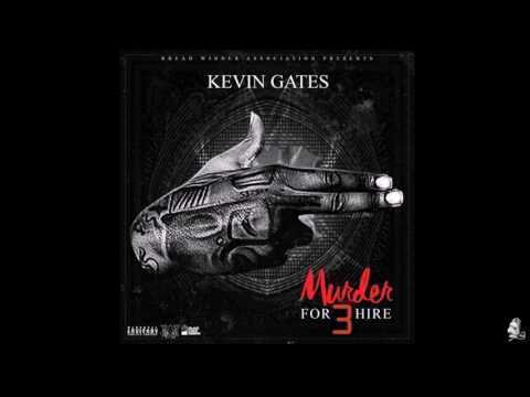 KEVIN GATES   MURDER FOR HIRE 3 FULL MIXTAPE UNOFFICIAL