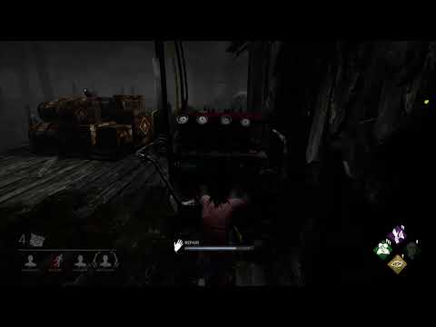 dead by daylight matchmaking with friends