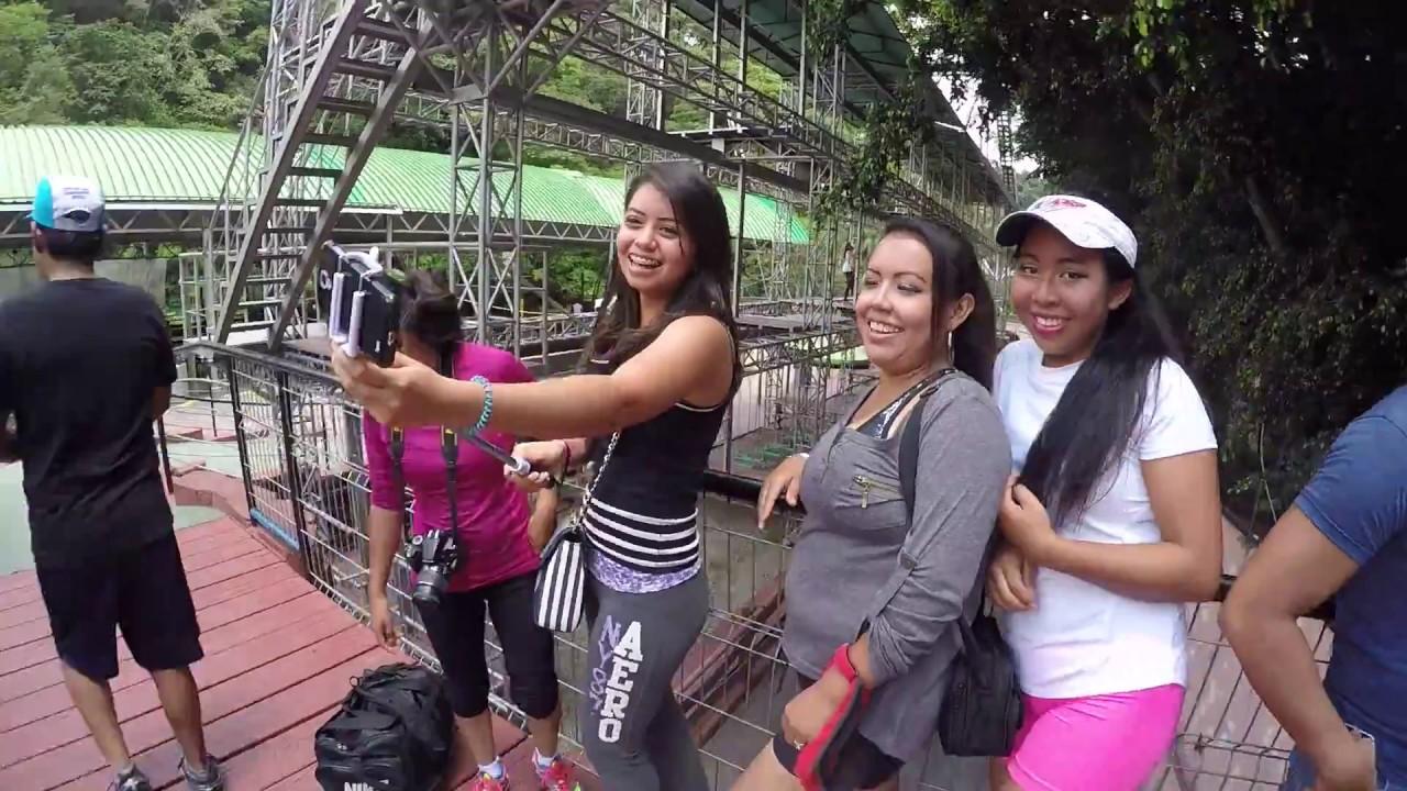 X Park Boca Del Monte Guatemala Youtube