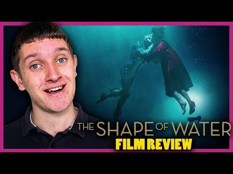 The Shape of Water – Film Review | LFF 2017