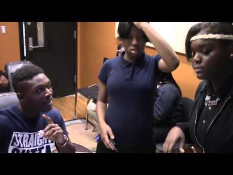 Central Collegiate Academy - Music & Recording Program - Detroit, MI
