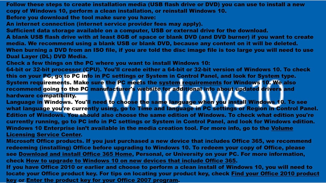How to upgrade or update windows 7 home premium to windows 10 for free