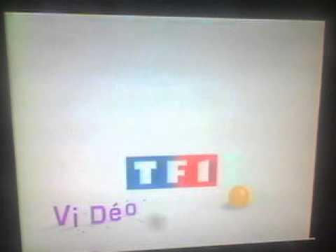 jingle tf1 vidéo 1997-2001
