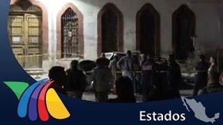 Trágico accidente de peregrinos en Zacatecas | Noticias de Zacatecas