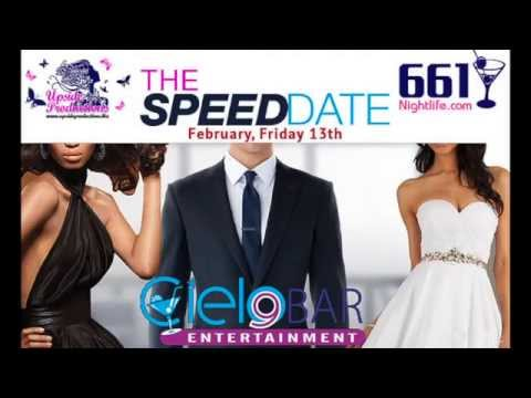 sample speed dating scorecard