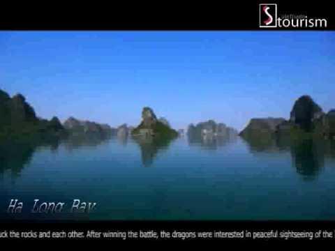Ha Long Bay - The World Natural Heritage