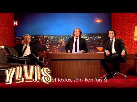 Ylvis - Svenskesangen [English subtitles]