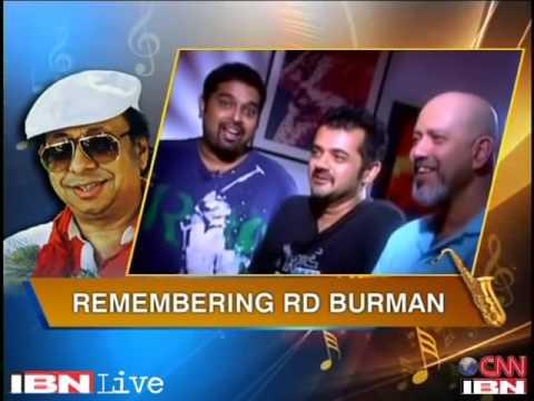 Watch  Remembering RD Burman on his 75th birth anniversary Mp3