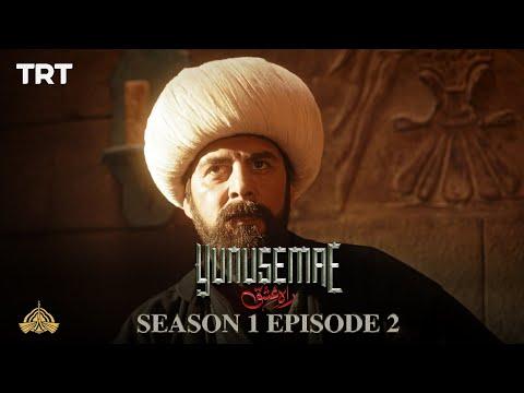 YUNUS EMRE - RAH-E-ISHQ | SEASON 1| EPISODE 2 (URDU DUBBING BY PTV)