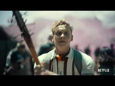 Army of the Dead Teaser Trailer 2021
