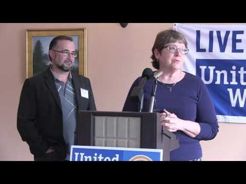 Northern NH Impact Moment: Feeding Hope Food Pantry & Community Cafe