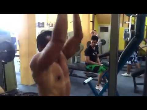 Jimbaran gym bali club