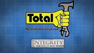 Total Construction Home Modifications