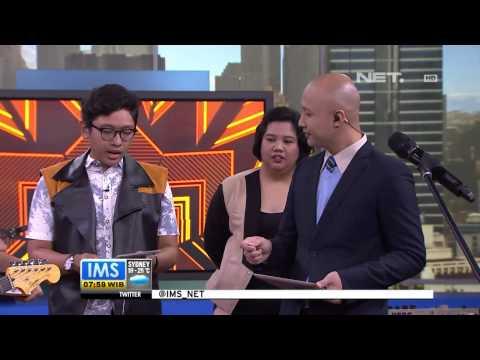 IMS - Talk Show - L'alphalpha