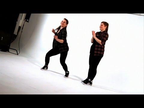 How to Dance on Beat | Beginner Dancing