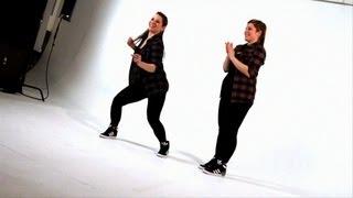 How to Dance on Beat   Beginner Dancing