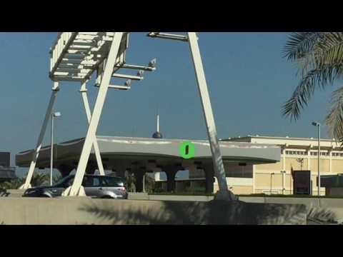 First Vlog • Kuwait Life || sassycat
