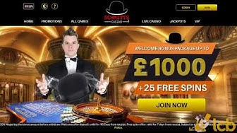 Schmitts Casino Video Review