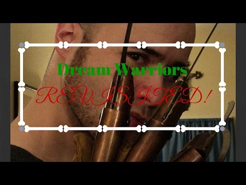 Dream Warriors Revisited!!
