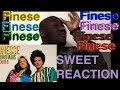 My REACTION! on Bruno Mars - Finesse (Remix) [Feat. Cardi B] [Official Video]
