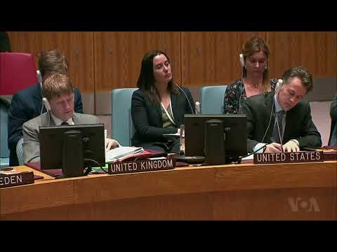 UN Expresses Concerns as Syrian War Enters Eighth Year