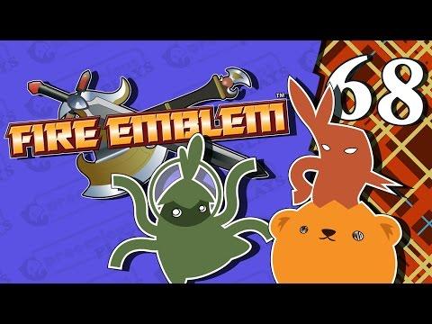 Fire Emblem | Episode 68: I Love Job | Precarious Plays