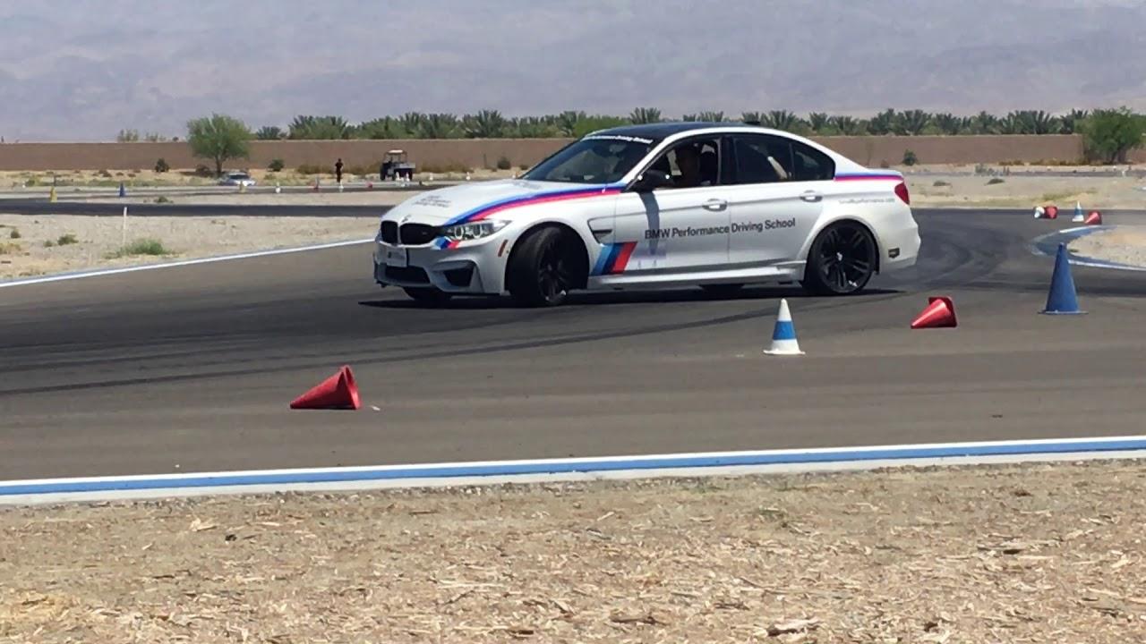 BMW Performance Driving School >> Bmw Performance Center Driving School Drifting
