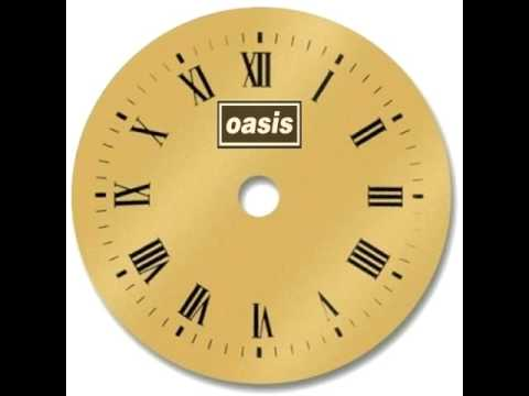 OASIS:All around the world (Acoustic Demo)