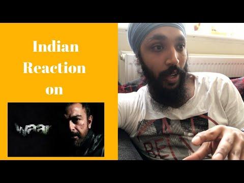 Waar | Pakistani Full Movie | Indian Reaction & Review