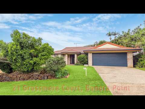 SOLD! 21 Grassmere Court, Banora Point contact Christian Petersen 0417 408 086