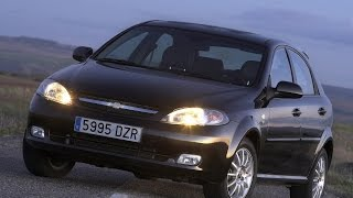 Обзор шевроле лачетти хэтчбек  Честный отзыв Chevrolet Lacetti