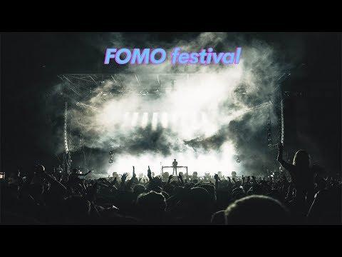 FOMO Festival (Sydney) 2018- Insane RL Grime set, Post Malone, SZA, Nina Las Vegas