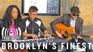 Download Brooklyn's Finest - UFO (Sneaky Sound System Cover) | TramSTOP Sessions MP3 song and Music Video