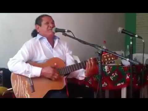 Gárgola - Mario Montenegro en La Embajada de Río San Juan