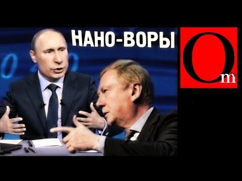 НАНО-ВОРЫ