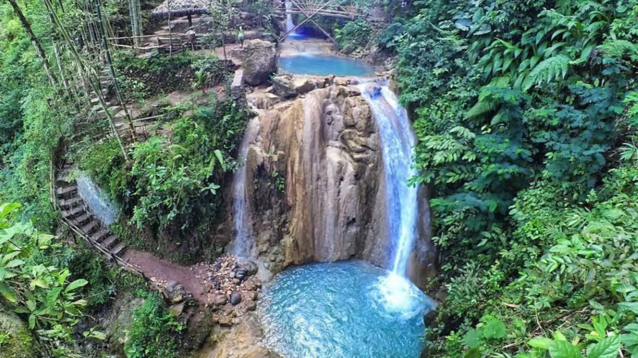 4 Tempat Wisata Pantai Di Kulon Progo Yang Sangat Hits | Sanjaya Tour