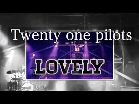 twenty one pilots: Lovely (live version)