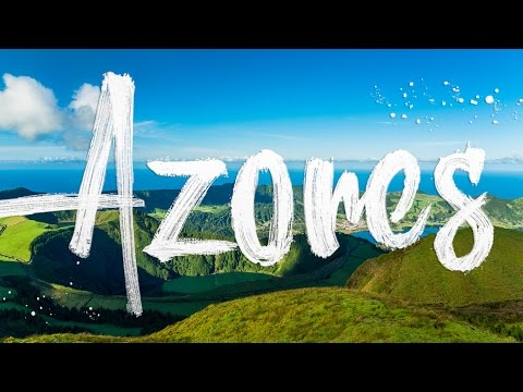 THE AZORES IN 3 MINUTES [SHORT FILM]