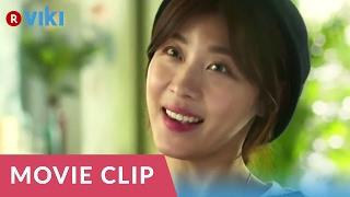 Life Risking Romance   Ha Ji Won Speaks English To Chen Bolin [Eng Sub]