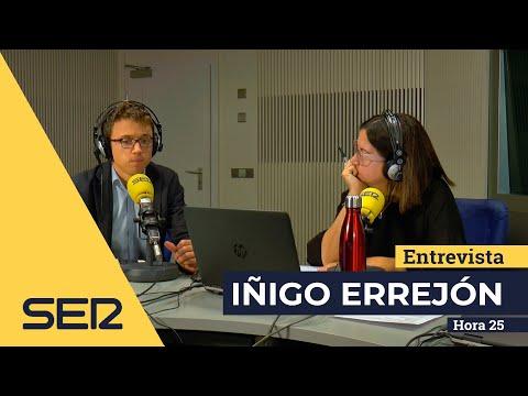 Errejón mantiene su desafío a Iglesias: 'Soy el candidato de Podemos pero quiero sumar a más gente'