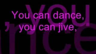ABBA - Dancing Queen Lyrics ♥