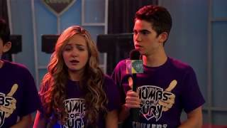 Дневник Геймера - Сезон 1 серия 16 - Освежаты - молодёжный сериал Disney