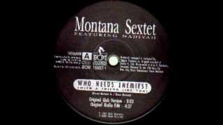 Montana Sextet - Who needs enemies HQ + FREE MP3 DOWNLOAD