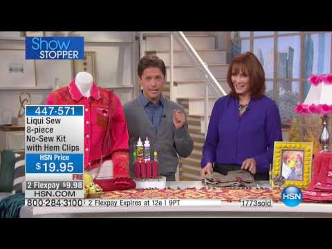HSN | Laundry Room Solutions 09.25.2016 - 01 PM