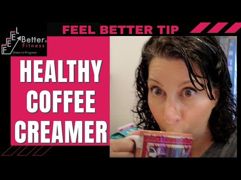 Healthy Flavored Coffee & Creamer Ideas- How to Make Your Own Homemade Coffee Creamer from YouTube · Duration:  6 minutes 3 seconds