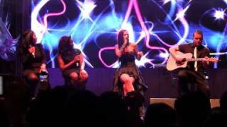 Leona Lewis - Cry Me A River (Live at Bukit Bintang)