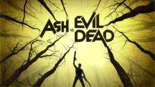 Soundtrack Ash vs Evil Dead (Theme Music) - Trailer Music Ash vs Evil Dead